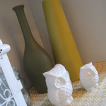 Cheap & Easy Before & After:  Vases Update