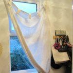 Design on a Dime:  Window Dressing