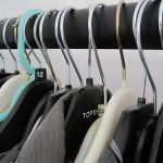 It's All in the Details:  Dressing Room Hangers