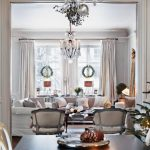 More Christmas Inspiration: Stunning Stockholm Apartment