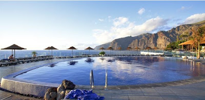 Take Me Away:  Teneriffic…