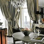 Room Lust:  Grey, Olive and Gold