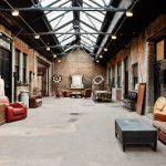 Industrial Chic:  Castle Gibson Part Deux – MC Motors