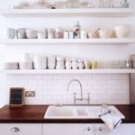 Less Is More:  Kitchen Counter Tops