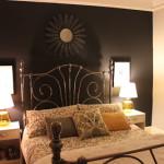 Bedroom Inspiration:  Sunny Yellow Headboards