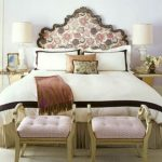 Bedroom Inspiration:  Tufted Benches