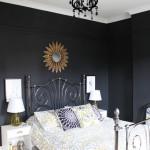 Rebel Rebel:  Bedroom Back to Black