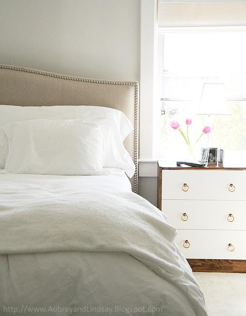 Bedroom Wishlist:  DIY Ikea RAST Hack Inspiration