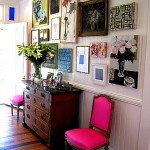 Discovering Order in Chaos:  Gallery Wall Inspiration