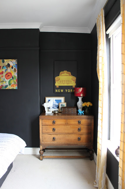 The Art of the Pose: Photo Shoot and Bedroom Updates