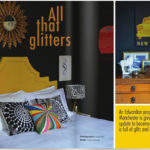 Eeeek!! My home in Heart Home Magazine!