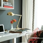Arty Farty Dreams, Grey and Brights, Home Offices and Zoe Darlington
