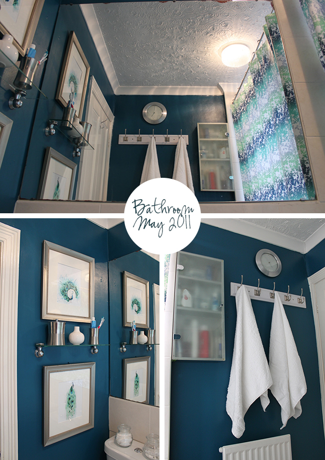 Inspiration Overload:  A Bathroom Remodel is Nigh!