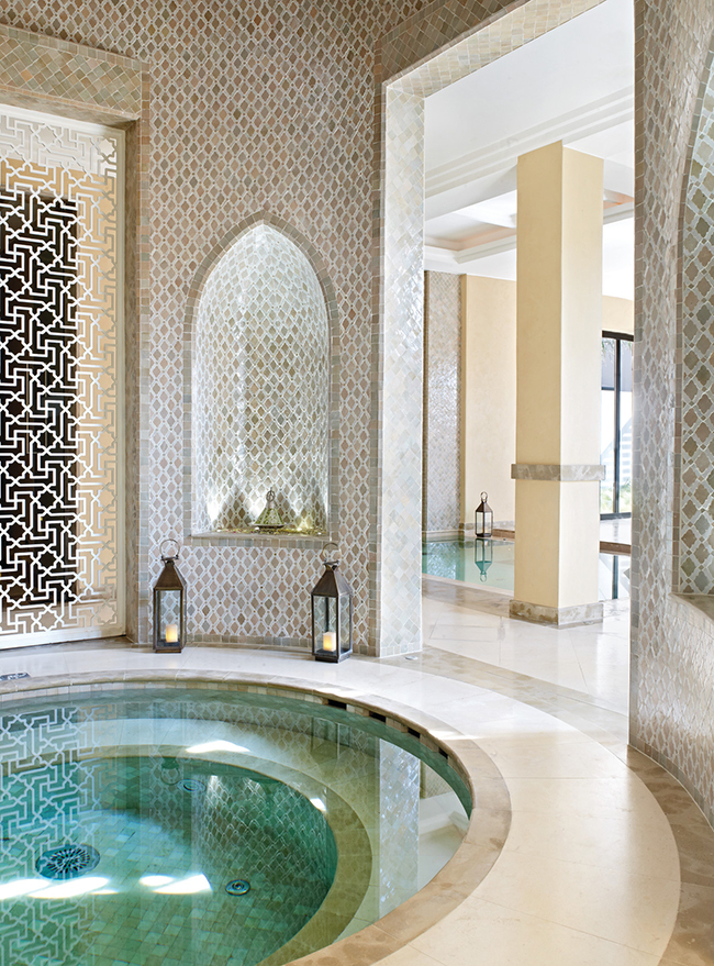 Are you a fan of Moroccan inspired interiors? I'm introducing you to the company that are supplying the beautiful Moroccan furniture in my home.