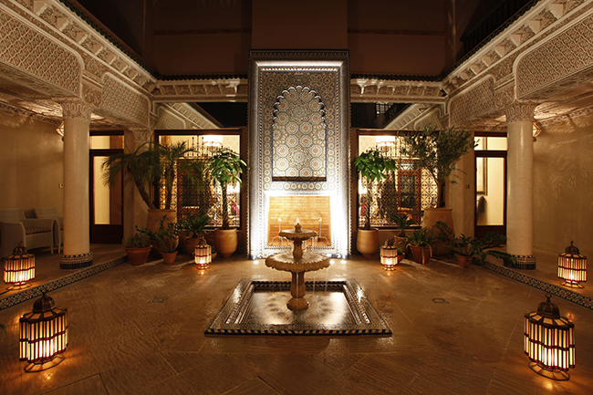 Love Moroccan inspired design? Check out my new favourite source for Moroccan furniture UK.