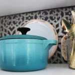All that Glitters: More Gold in the Kitchen (Surprise Surprise)