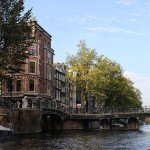 What Happens in Amsterdam… Gets Blogged About (Part I)