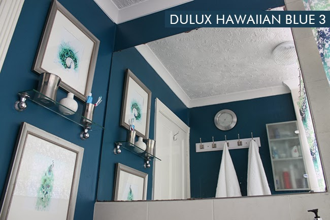 White Bathroom Paint Dulux let's talk paint: the colours of swoon worthy - swoon worthy