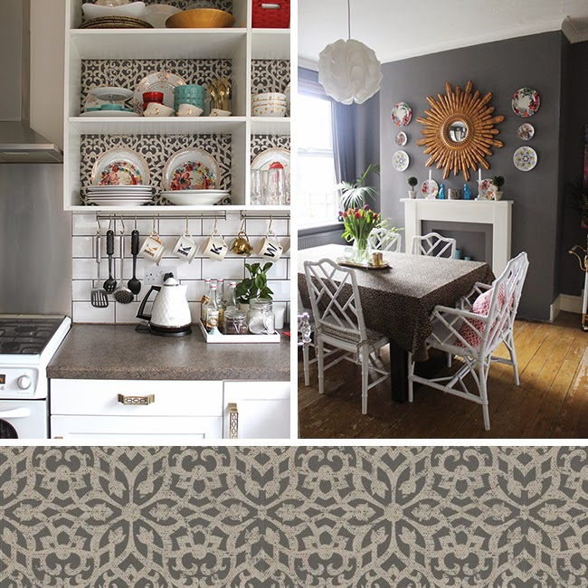 Kitchen Shelving Plans New Wallpaper Swoon Worthy