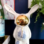 Shop in the Spotlight: Victoria & Abigail (and my new Space Bunny)