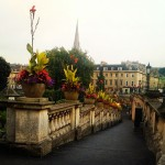 Take Me Away: 3 Days in Historic Bath