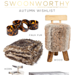 Au Naturale: My Autumn Wish List!