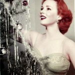 I'm Dreaming of a Glam Christmas…