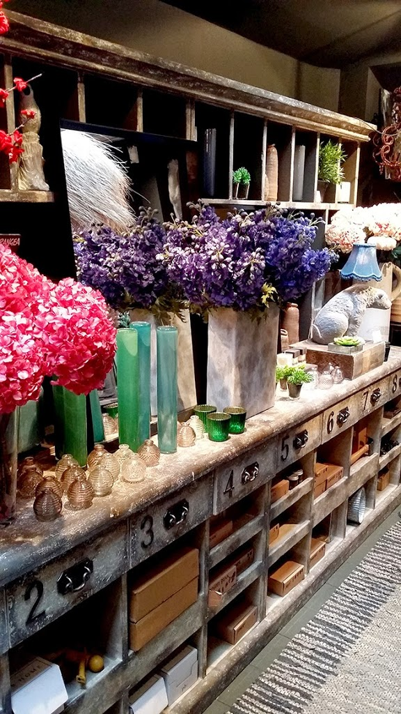 Shop In The Spotlight A Visit To Abigail Ahern London Swoon Worthy