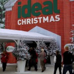Ideal Home Show, Manchester Christmas Event 2014