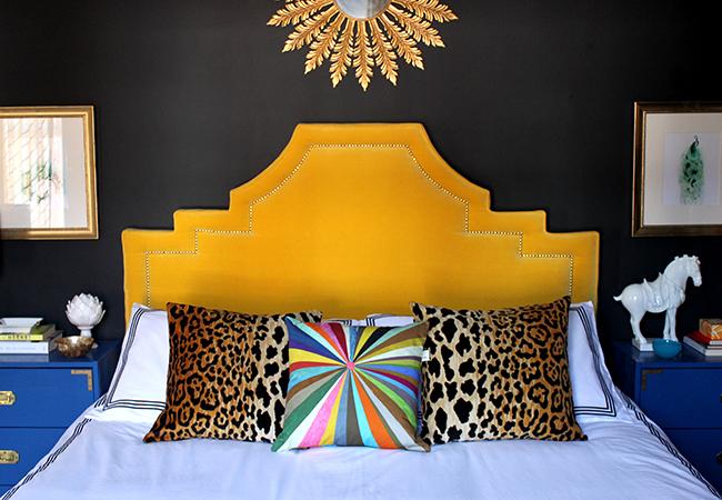 shop in the spotlight sueno boho beds  swoon worthy, Headboard designs