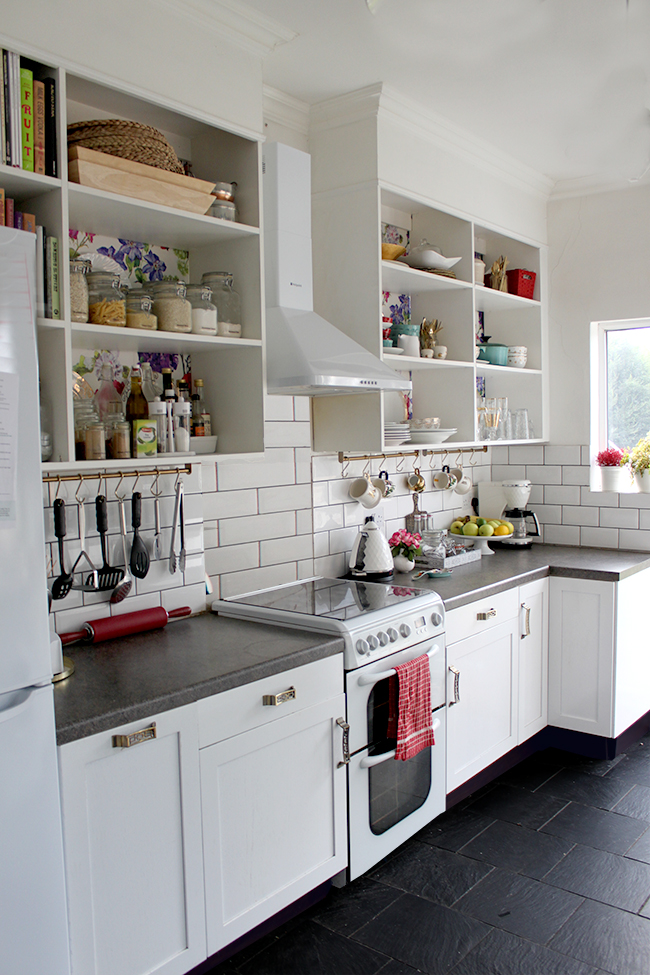 Cheapest Tiling Option In Kitchen