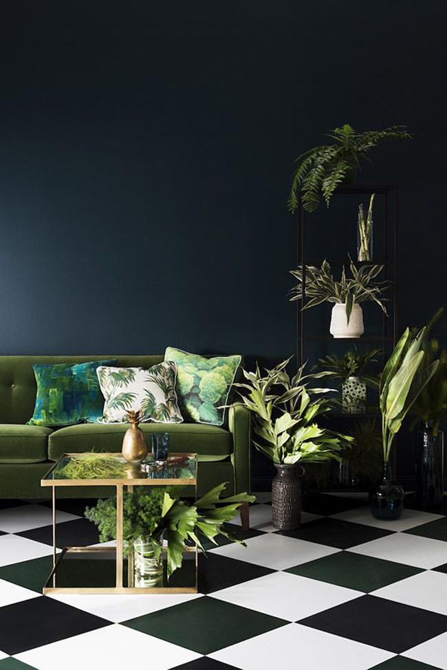 Jungle Interiors