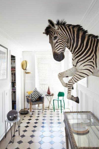 Love filling your home with eclectic and unusual pieces? You NEED to take a look at Out There Interiors!