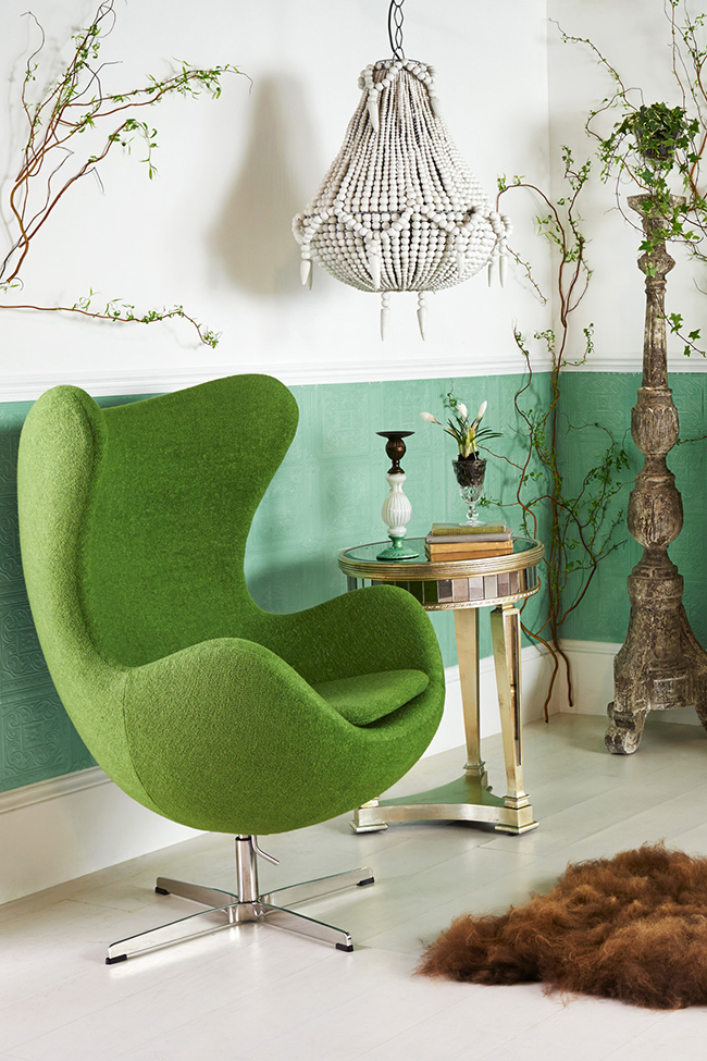 Are you a fan of eclectic and unusual homeware pieces? I've got a new obsession with online retailer, Out There Interiors