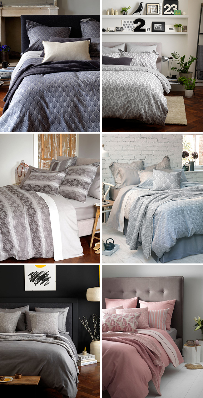 Secret Linen Bedding