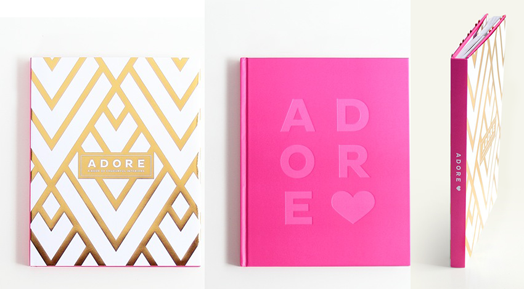 Adore Book Cover