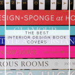 My Favourite Interior Design Book Covers