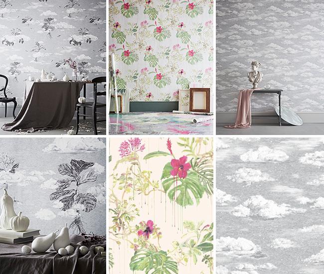 Sian Zeng Wallpapers - Seasons