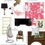 Spring 2015 One Room Challenge – Week One
