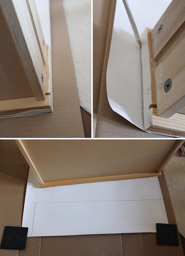 trace drawers