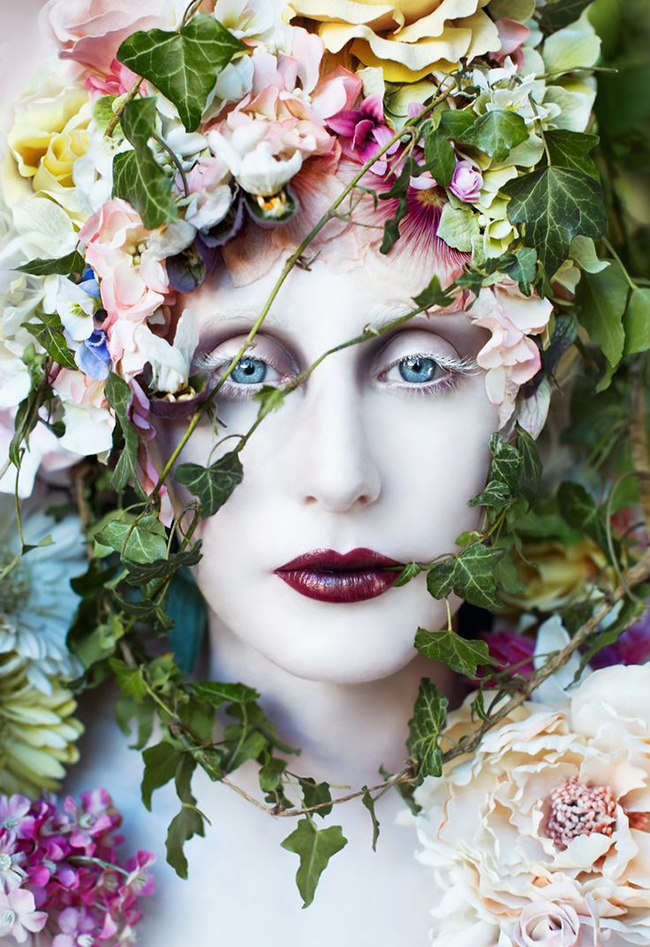 Kirsty Mitchell Photography (revisited)