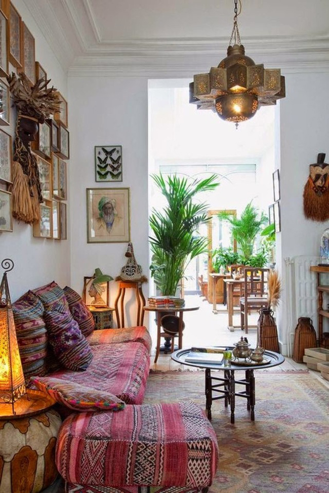 How to Get the Moroccan Look In Your Home