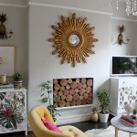 Gold Starburst in the Living Room – and Ask Me Anything!