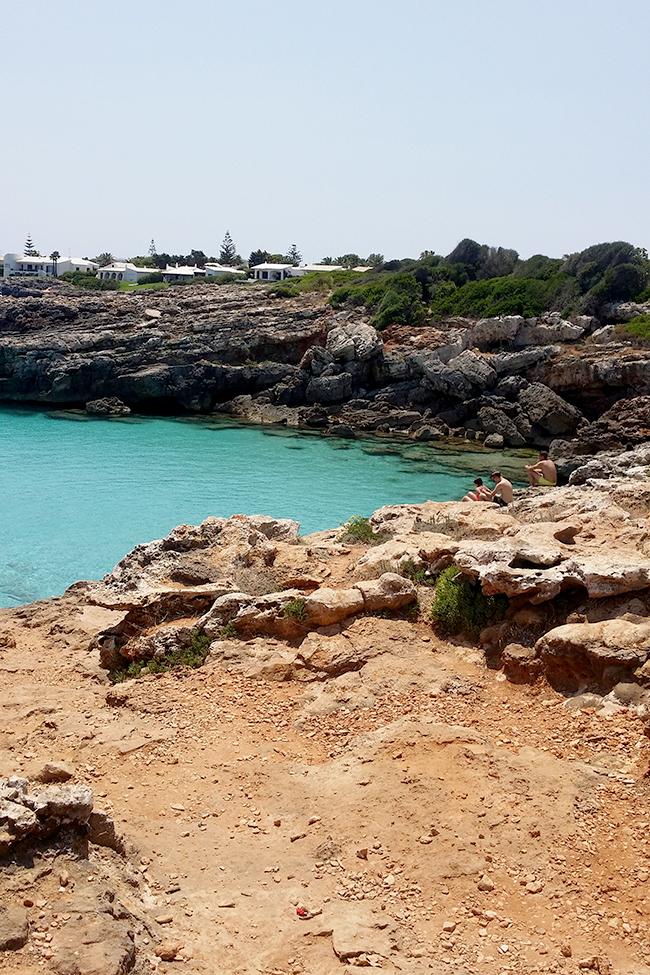 Take Me Away: Menorca