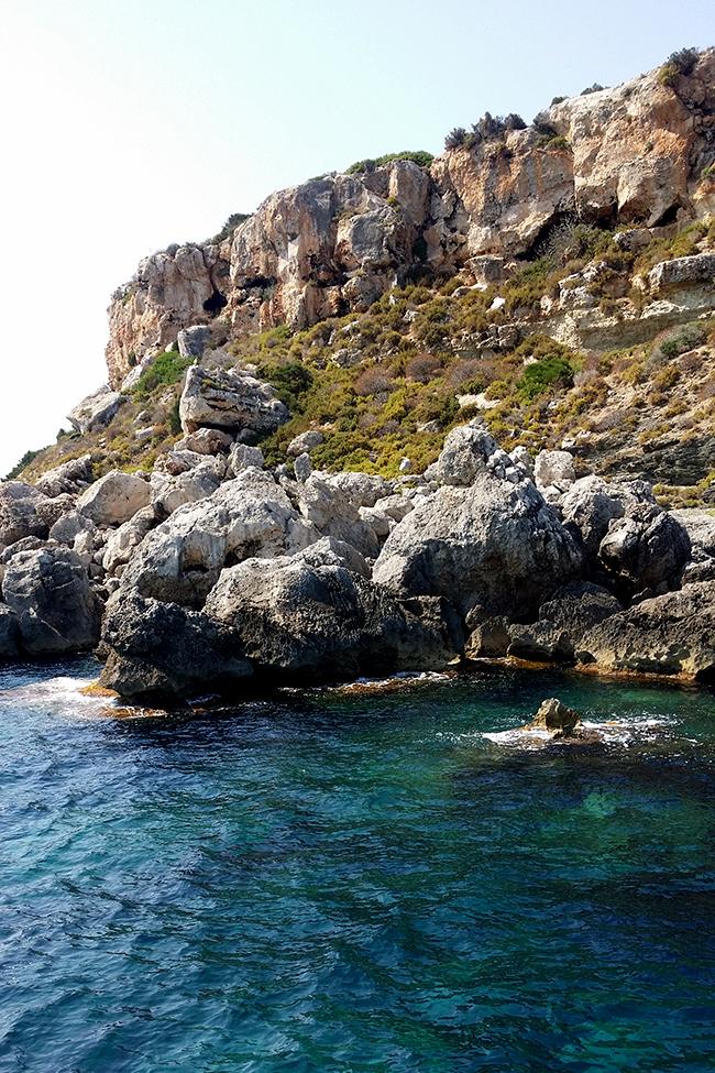 Menorca cove 3