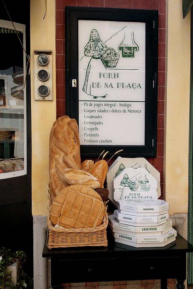 Es Mercadal Menorca 2