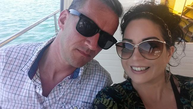 Our boat trip in Menorca