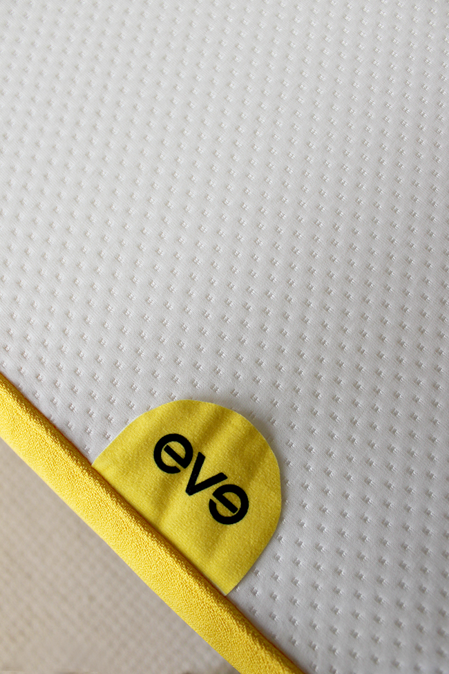 Eve Mattress Review - Swoon Worthy