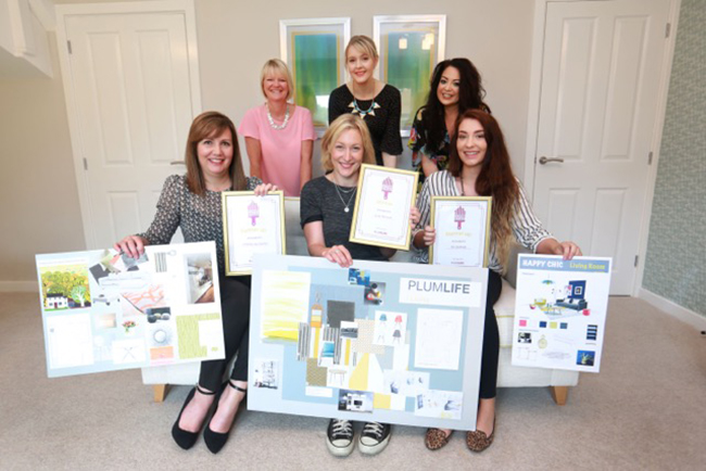 Plumlife Interior Stylist competition