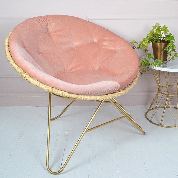 Aurora Chair from MiaFleur